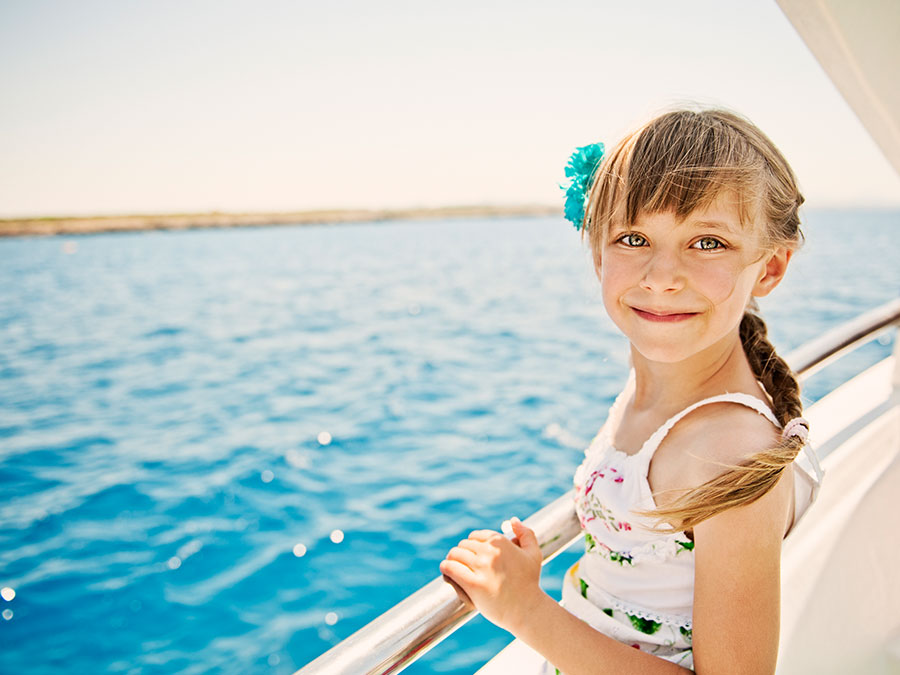 10 Tips for your family cruise trip