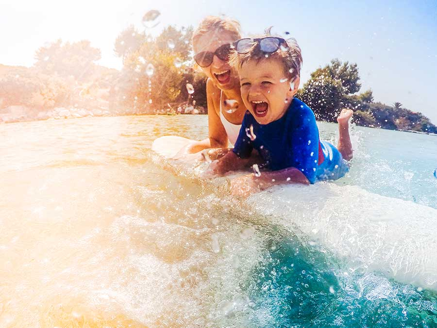 Essential tips for travelling with toddlers